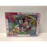 Puzzle 60 elementów Minnie Happy Helper
