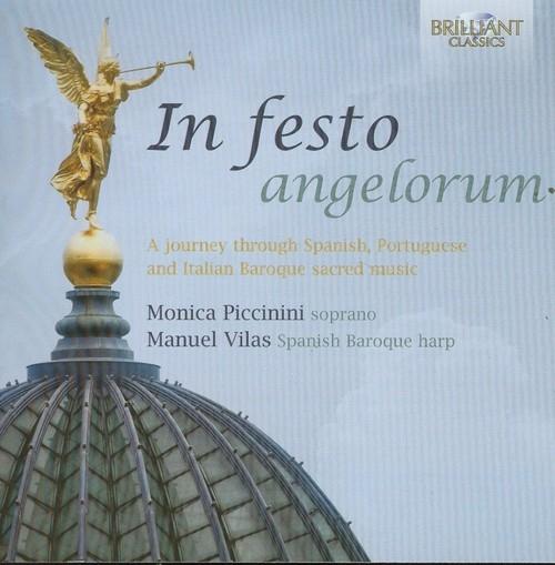 In Festo Angelorum Monica Piccinini, Manuel Vilas