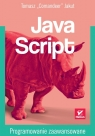 JavaScript Programowanie zaawansowane Jakut Tomasz