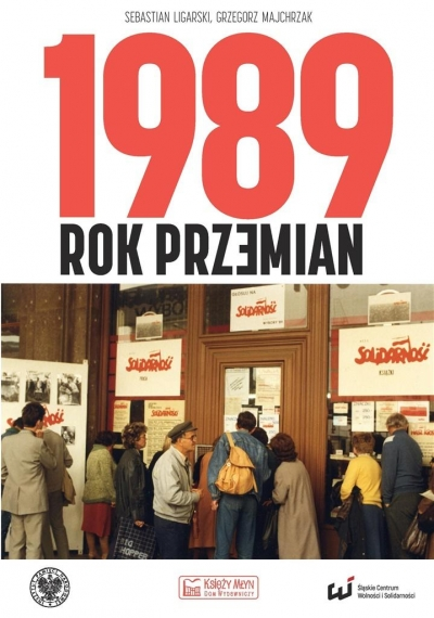 1989 Ligarski Sebastian, Majchrzak Grzegorz