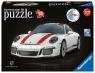 Puzzle 3D: Porsche 911R (12528) Wiek: 10+