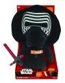 Star Wars. Mówiąca maskotka Kylo Ren 30 cm