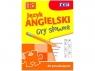 Język angielski Gry słowne A1 dla początkujących