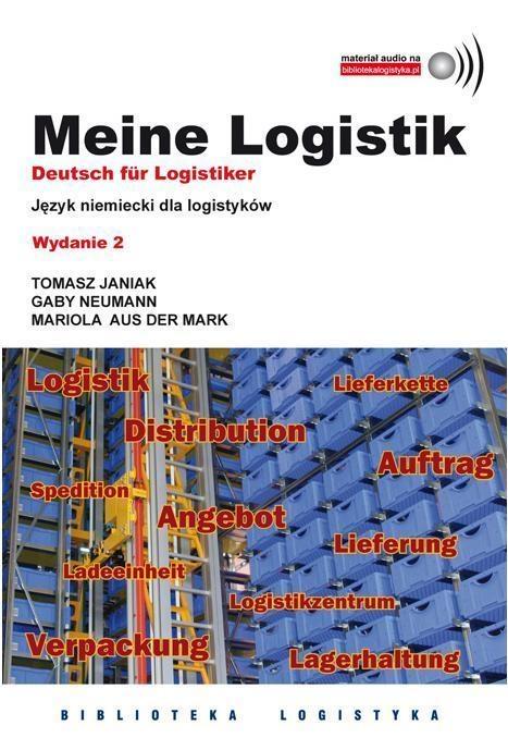 Meine Logistik Mariola Aus Der Mark