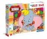 Puzzle 104 Supercolor Maxi: Dumbo