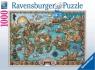 Puzzle 1000: Atlantyda (16728)