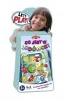 Let's Play Co jest w lodówce?
