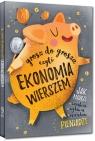 Grosz do grosza czyli ekonomia wierszem