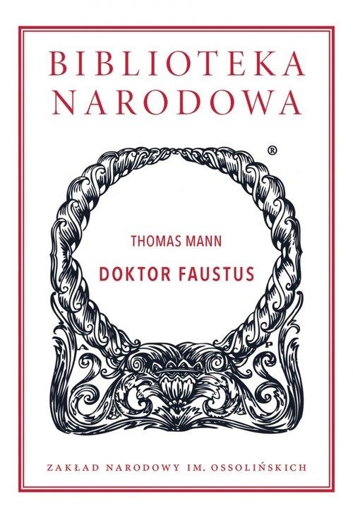 Doktor Faustus Mann Thomas