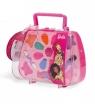 Zestaw do makijażu Barbie (304-68289) mix kolorów