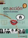 En Accion 3 ćwiczenia +CD