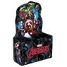 Pojemnik na przybory szkolne na biurko Avengers