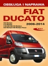 Fiat Ducato III (typ 250) modele 2006-2014 Obsługa i naprawa Pandikow Silke, Pandikow Christoph