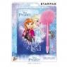 Pamiętnik z długopisem Frozen