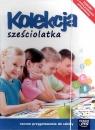 Kolekcja sześciolatka – zestaw dla dziecka. Wychowanie przedszkolne praca zbiorowa