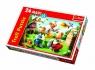 Trzy małe świnki - Puzzle Maxi - 24 elementy (14129)