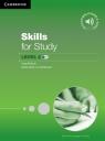Skills for Study Level 2