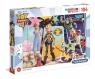 Puzzle 104 Super kolor: Toy story 4