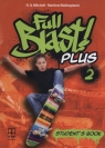 Full Blast Plus 2 Student's Book Mitchell H.Q., Malkogianni Marileni