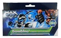 Kredki Bambino Max Steel 24 kolory