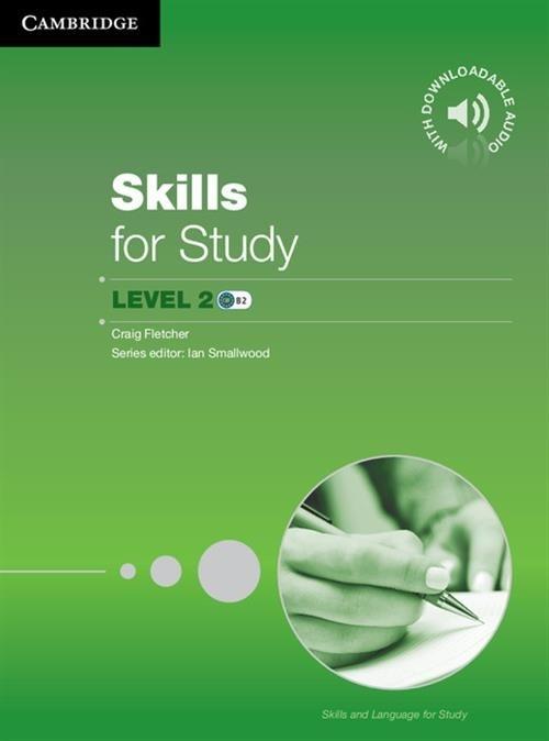 Skills for Study Level 2 Fletcher Craig