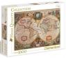 Puzzle Old Map 1000 elementów (31229)