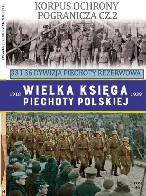 Wielka Księga Piechoty Polskiej Tom 46