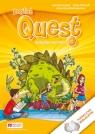 English Quest 3 SB MACMILLAN wieloletni