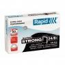 Zszywki 24/8+ Rapid Super Strong 24/8 1000 szt (24858500)
