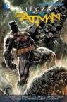 Wieczny Batman Tom 1