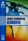 Matura 2016 Geografia Arkusze egzaminacyjne