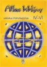 Atlas biblijny red.: Danuta Jackowiak, ks. Jan Szpet