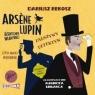 Arsne Lupin dżentelmen włamywacz T.2 audiobook