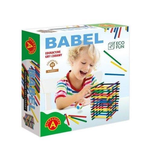 Eco Fun - babel