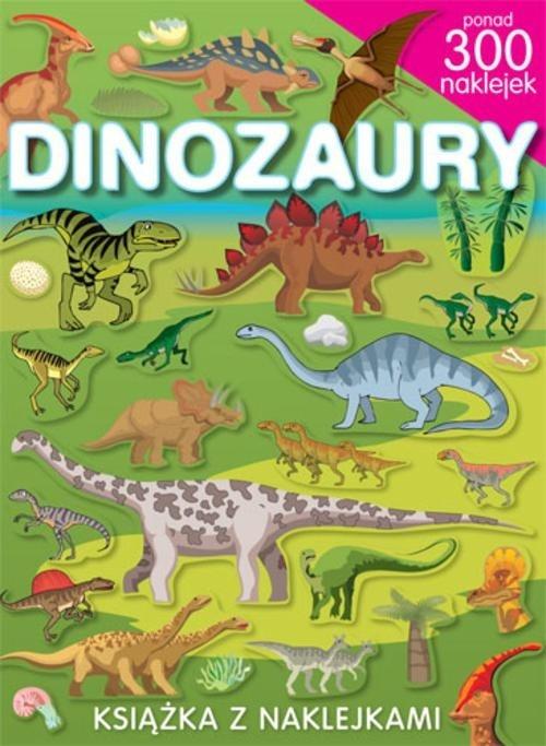 Dinozaury May Klaudia
