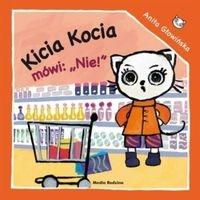 Kicia Kocia mówi: NIE! Głowińska Anita