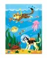 Blok rysunkowy Zwierzęce przygody 32 kartki 2szt