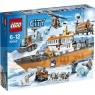 LEGO City Arktyczny Łamacz Lodu (60062)