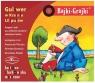 Bajki - Grajki. Guliwer w krainie Liliputów CD