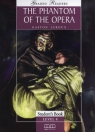The Phantom of the opera Student's Book Level 4
