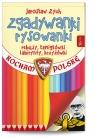Zgadywanki Rysowanki  Kocham Polskę patriotyczna w rocznicę wybuchu II wojny światowej