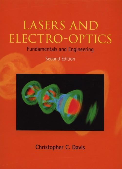 Lasers and Electro-Optics Davis Christopher C.