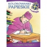 Kolorowanki papieskie. Życie Świętego Jana Pawła II Korpyś Ireneusz, Wiśnicka Anna