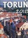 Kalendarz ścienny 2018 Toruń