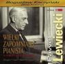 Paweł Lewiecki. Wielki zapomniany pianista Chopin, Liszt, Rachmaninow,