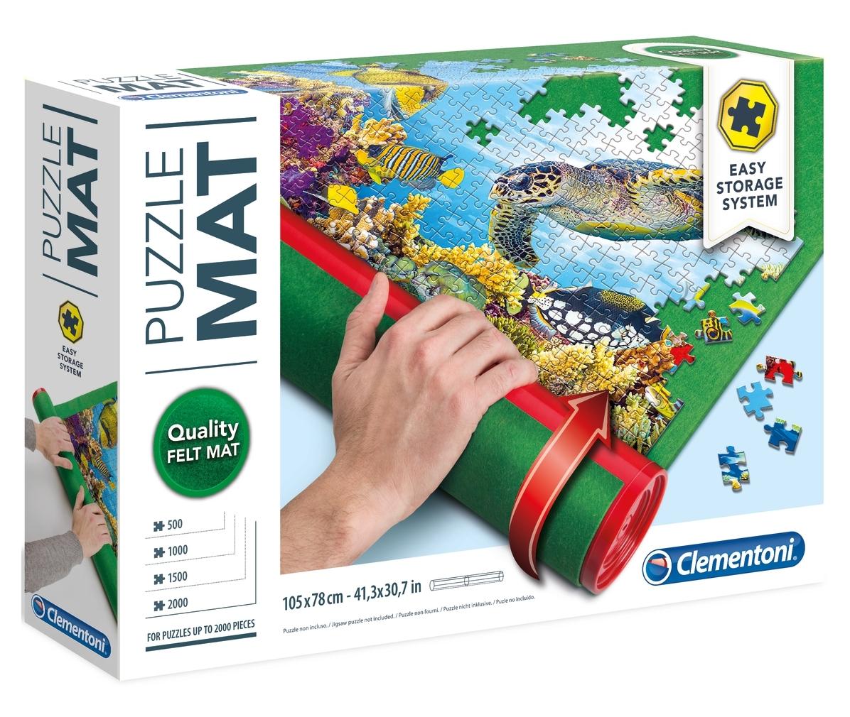 Puzzle Mat - Mata do puzzli na 500-2000 elementów (30229)
