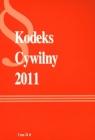 Kodeks cywilny 2011