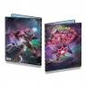 Pokemon TCG: Darkness Ablaze - Album A4 na 252 karty (UP15229) Wiek: 6+