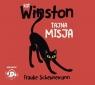 Kot Winston Tajna misja  (Audiobook)