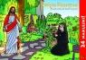 Kolorowanka z naklejkami Św. Faustyna